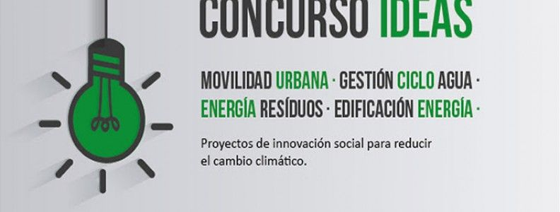Concurso «CLIMATE KIC – TRANSITION CITIES 2015»